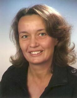 Elke Friedrich